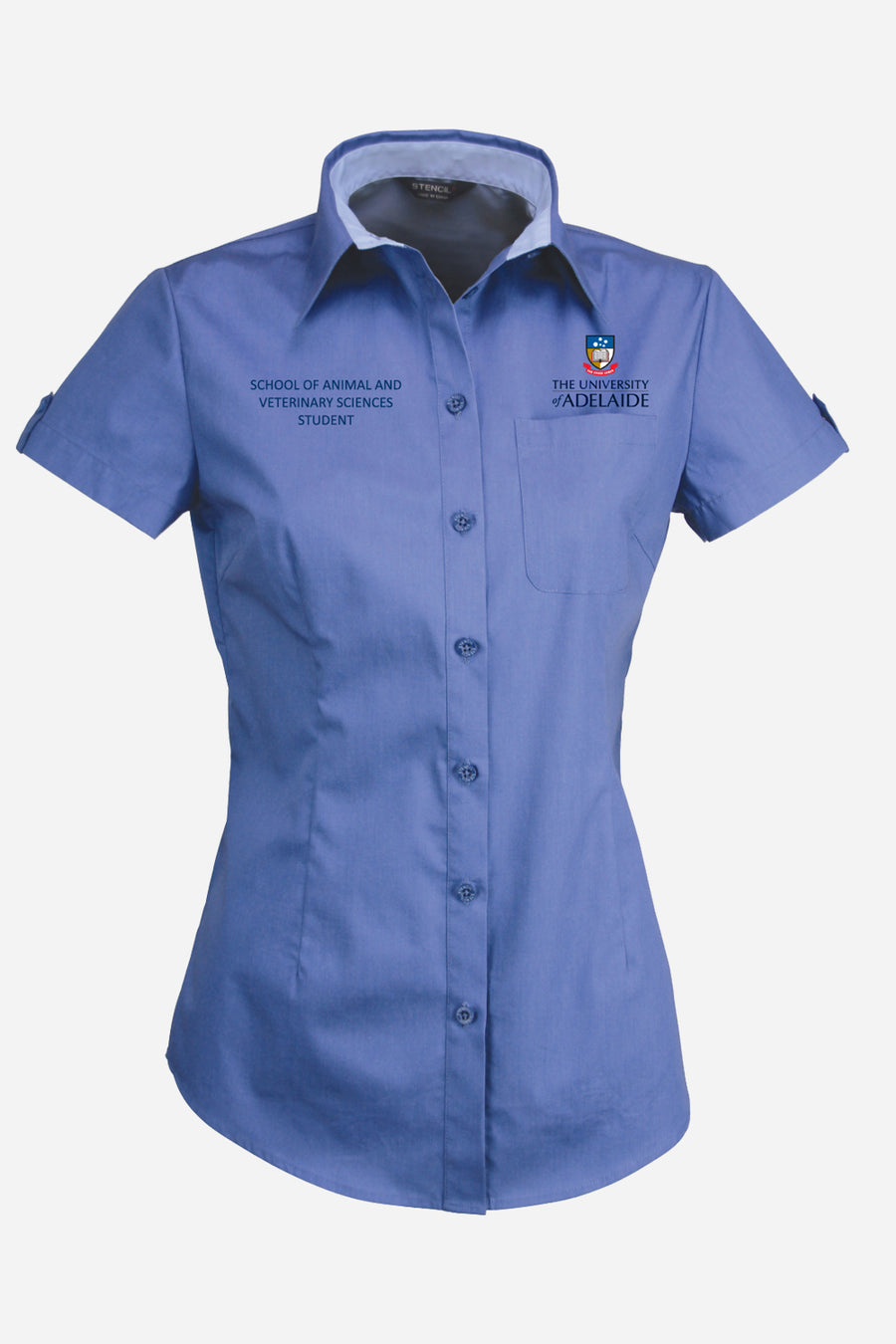 DVM  Clinic  Shirt Women's