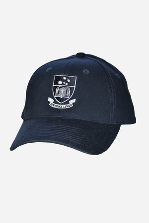 Contemporary Cap Navy