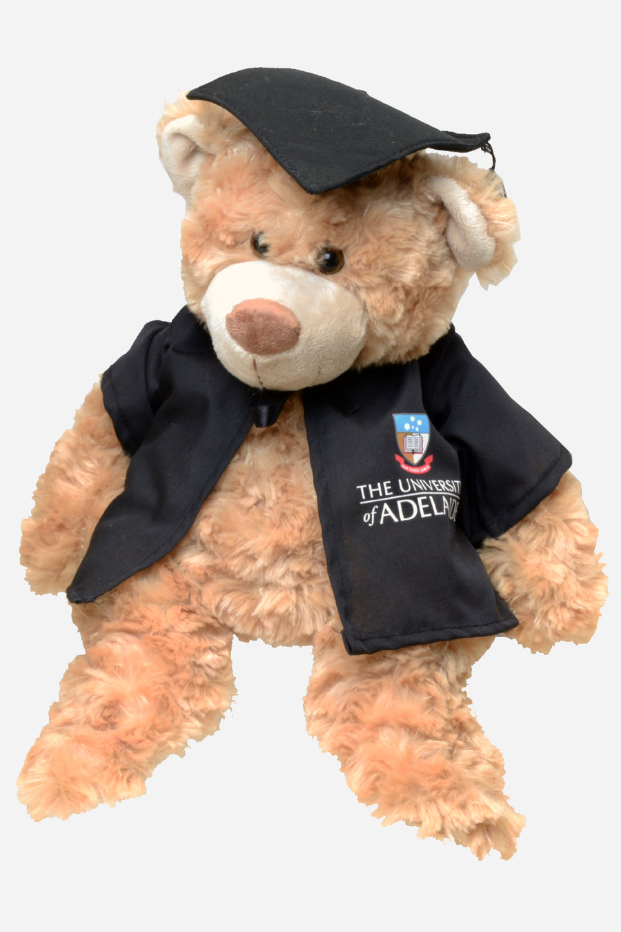 Gillon Bear - The Adelaide Store