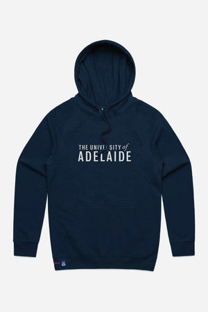 Contemporary Hoodie Navy Women's