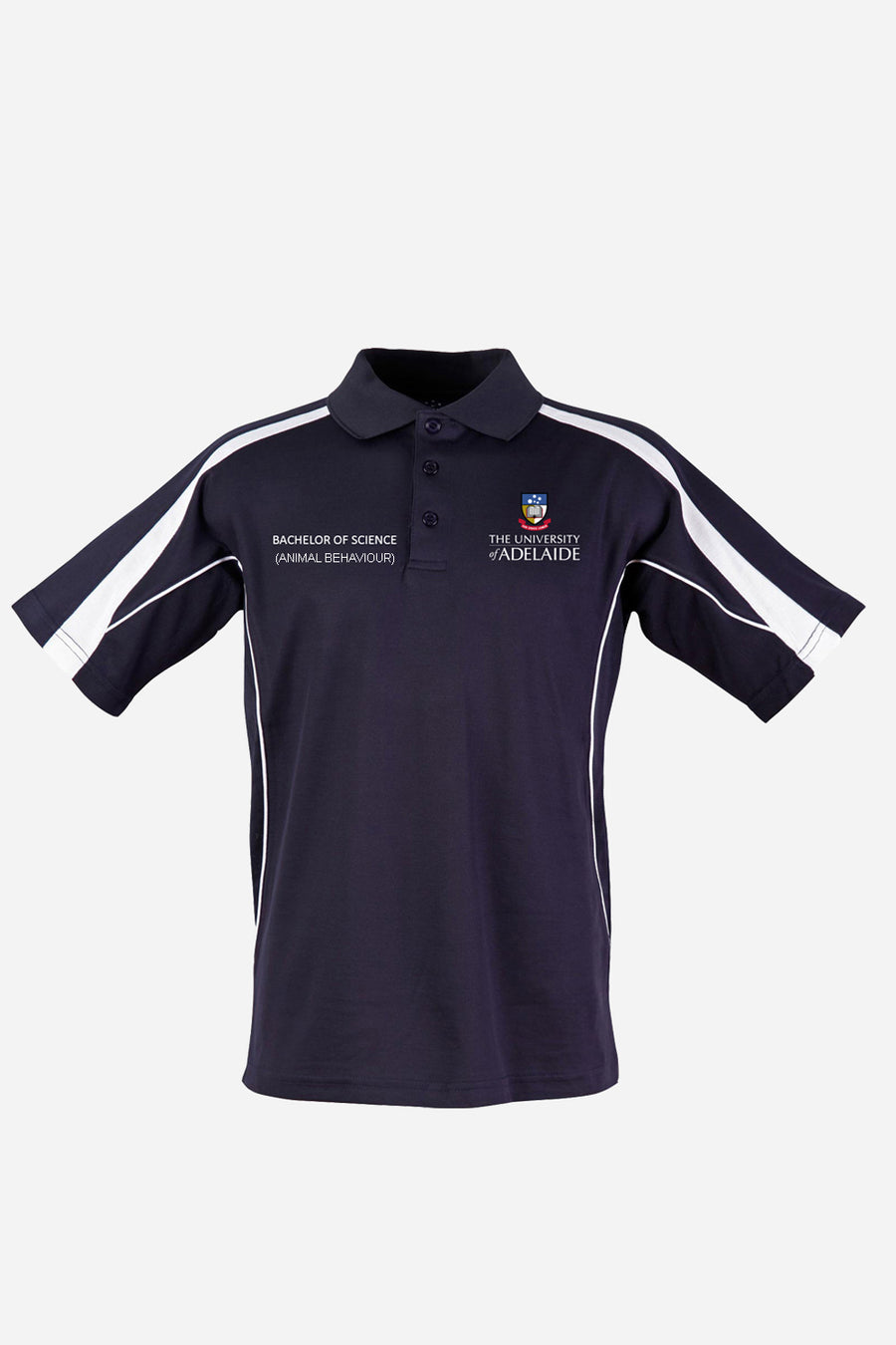 Bachelor of Science (Animal Behaviour) mens polo