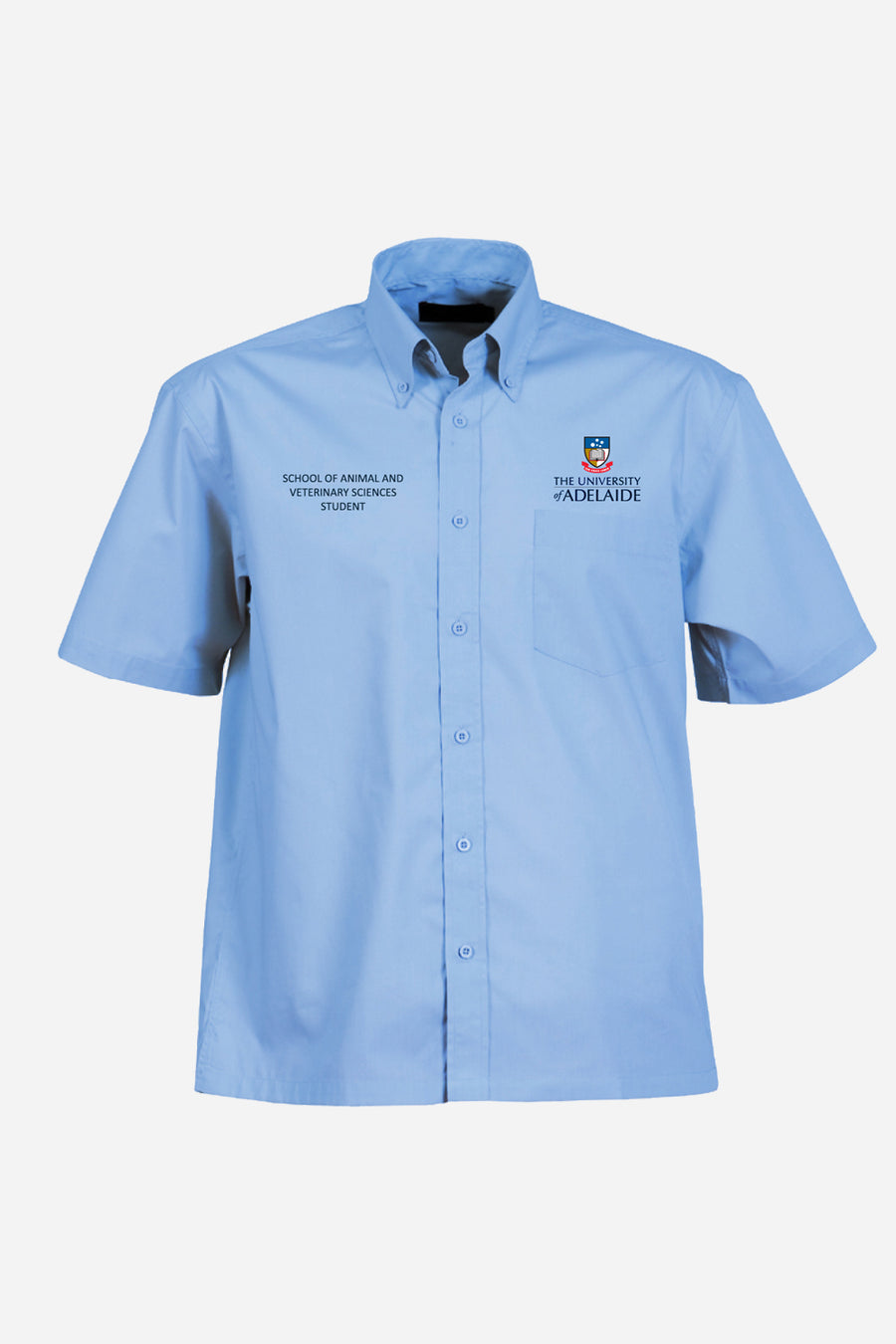 DVM  Clinic Shirt Men's