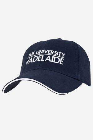 University Baseball Cap - The Adelaide Store