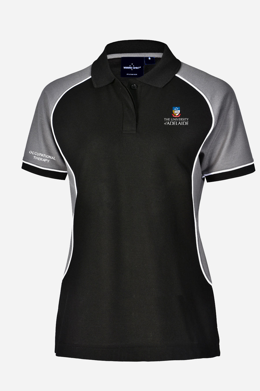 Occupational Therapy polo women's