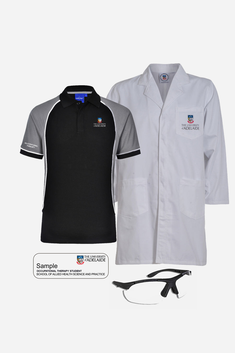 Occupational Therapy men's bundle and save 10%