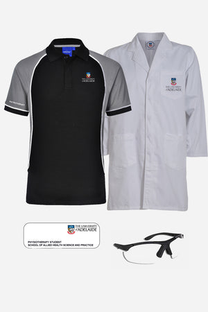 Physiotherapy men's bundle and save 10%