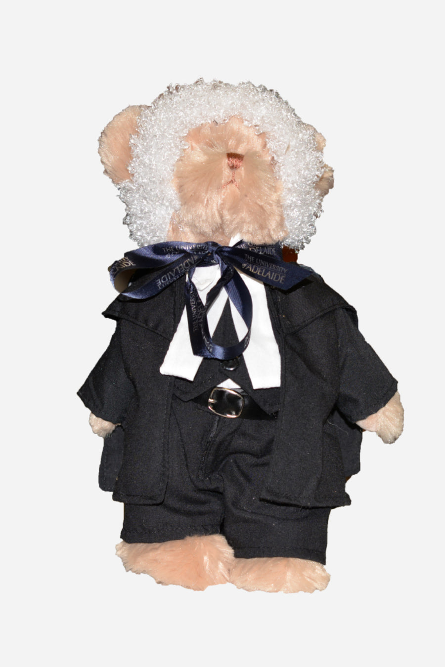 Reg Lawyer Bear