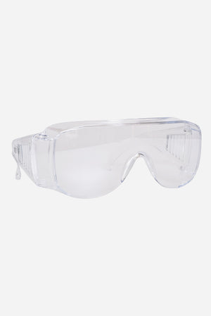 Safety Glasses Wrap Over - The Adelaide Store