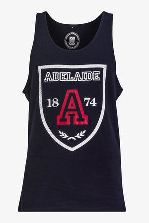 University Athletic Singlet