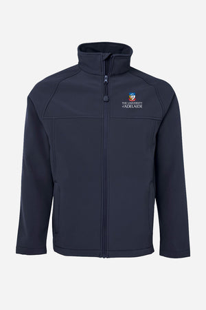 UofA Soft shell jacket men's