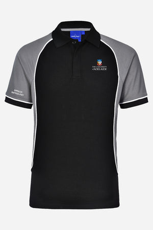 Speech Pathology polo men's