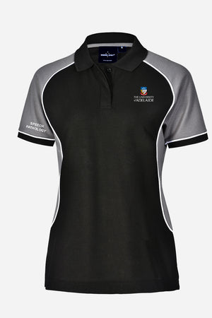 Speech Pathology polo women's