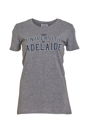 Womens Varsity T-Shirt - The Adelaide Store