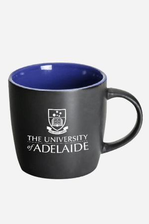 UofA coloured mug