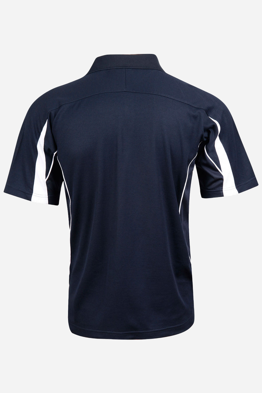 Veterinary  polo navy men's