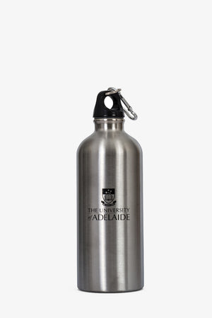 University of Adelaide Silver Drink Bottle