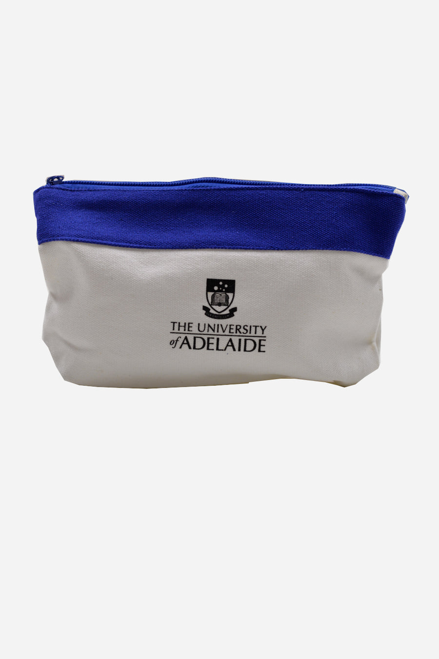 University Canvas pencil case
