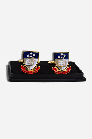 University Cufflinks - The Adelaide Store