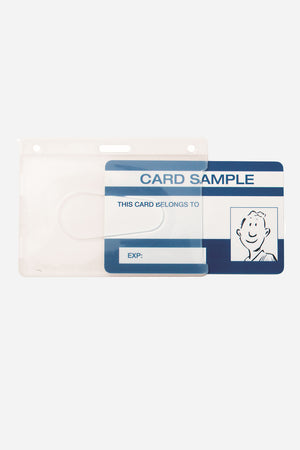 ID Card Holder hard
