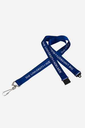University Lanyard - The Adelaide Store