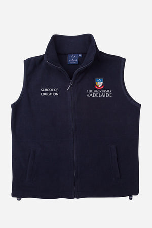 School of Education Vest - The Adelaide Store