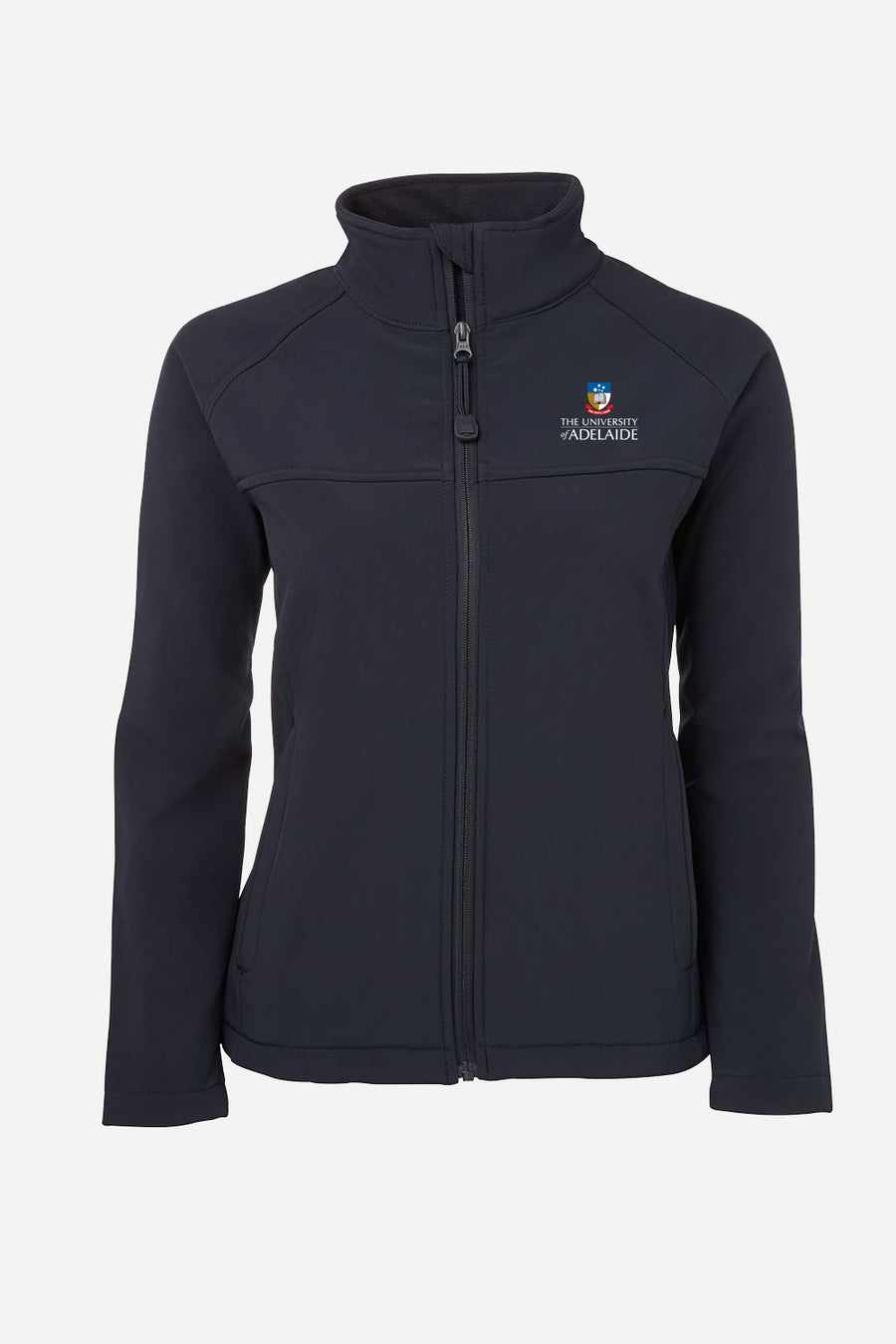 Soft Shell Jacket Women's - The Adelaide Store
