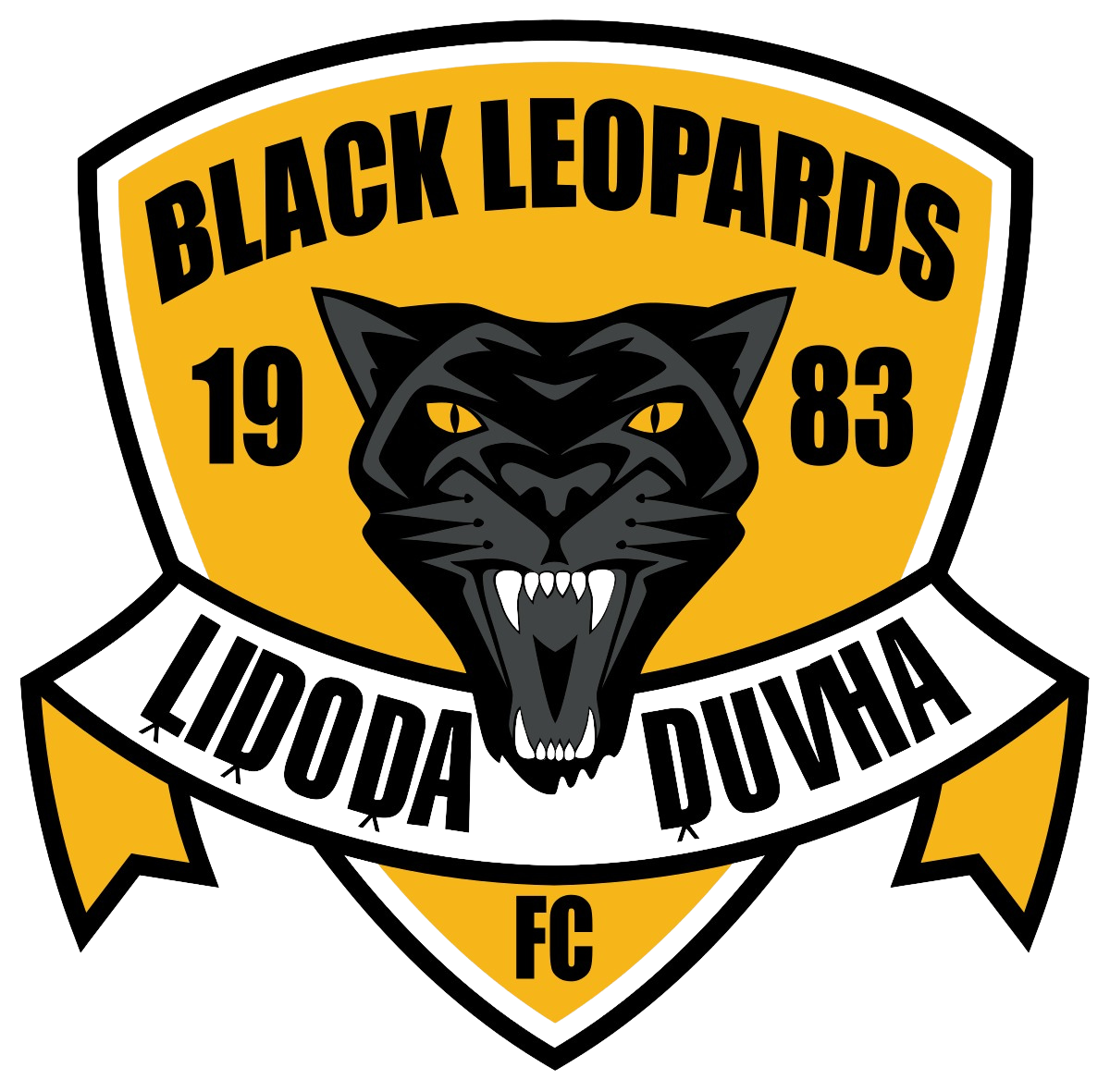 Black Leopards FC Logo