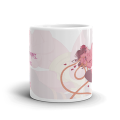 Ropes not Roses <br> Ceramic Mug