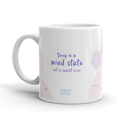 Body Positivity <br> Ceramic Mug