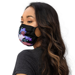 Female Sexual Liberation <br> Face mask