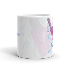 Unstoppable <br> Ceramic Mug
