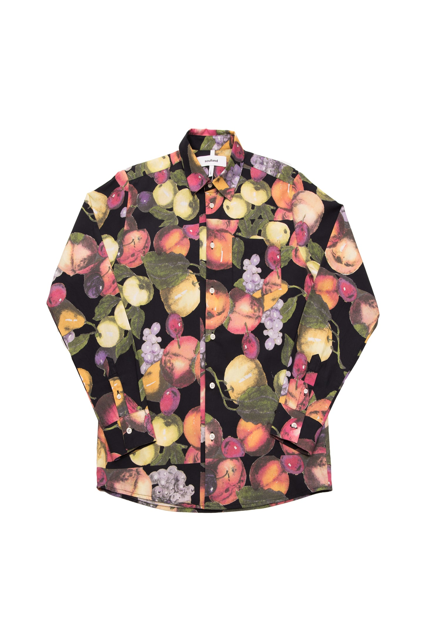 HUTTNUTT FRUITS - SHIRT