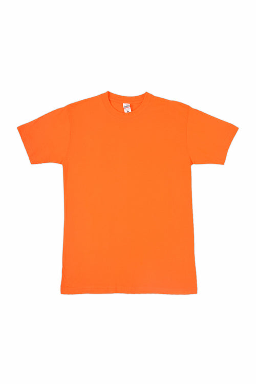 Other - PLAIN UNISEX T-SHIRT ORANGE - FRÅN Ö TILL A