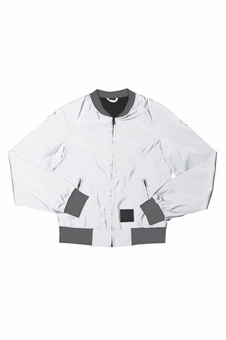 MA-1 FLIGHT JACKET URBAN CAMOUFLAGE