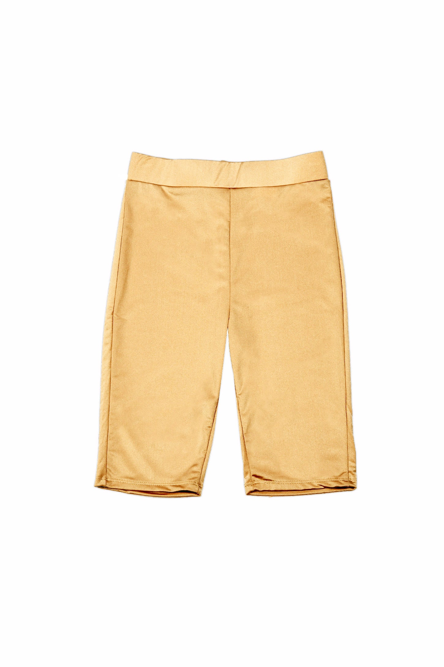 CYCLING SHORTS BEIGE