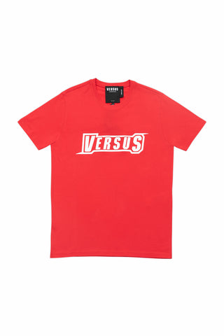 PLAIN UNISEX T-SHIRT ORANGE