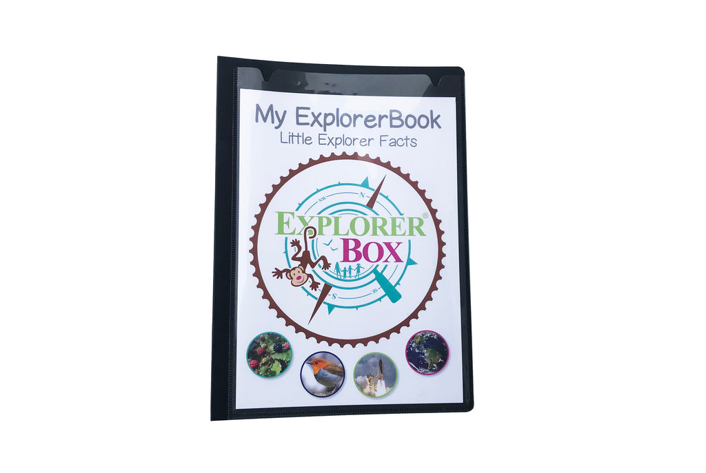 ExplorerBook