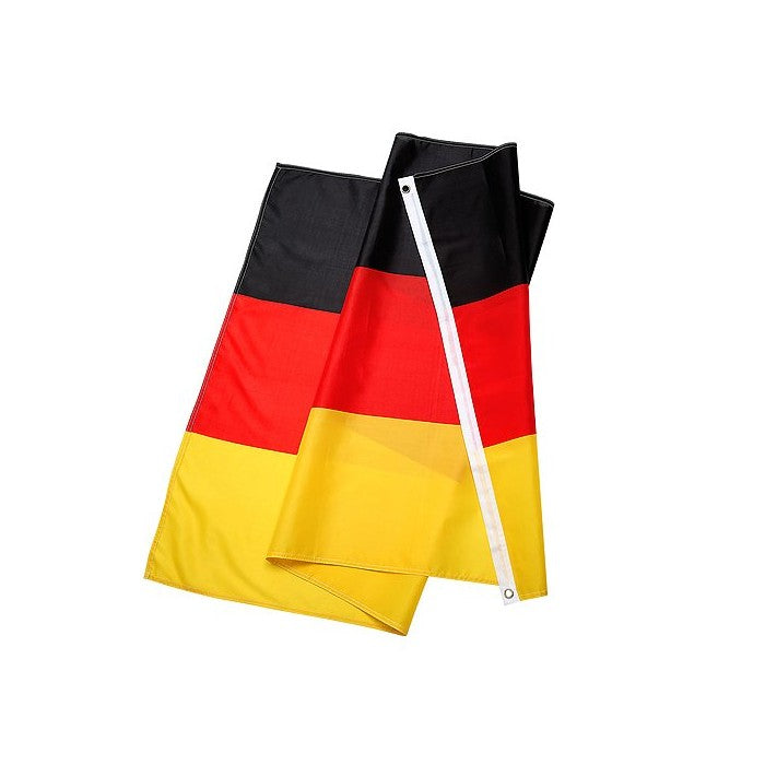 Flagge Nations Deutschland