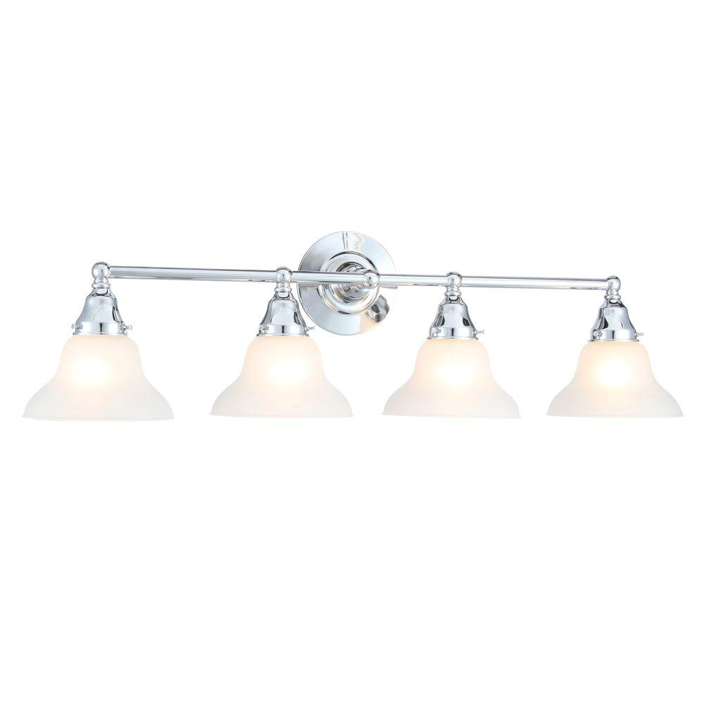 World imports asten collection 4 light chrome vanity light with world imports asten collection 4 light chrome vanity light with opal e samalo store aloadofball Gallery