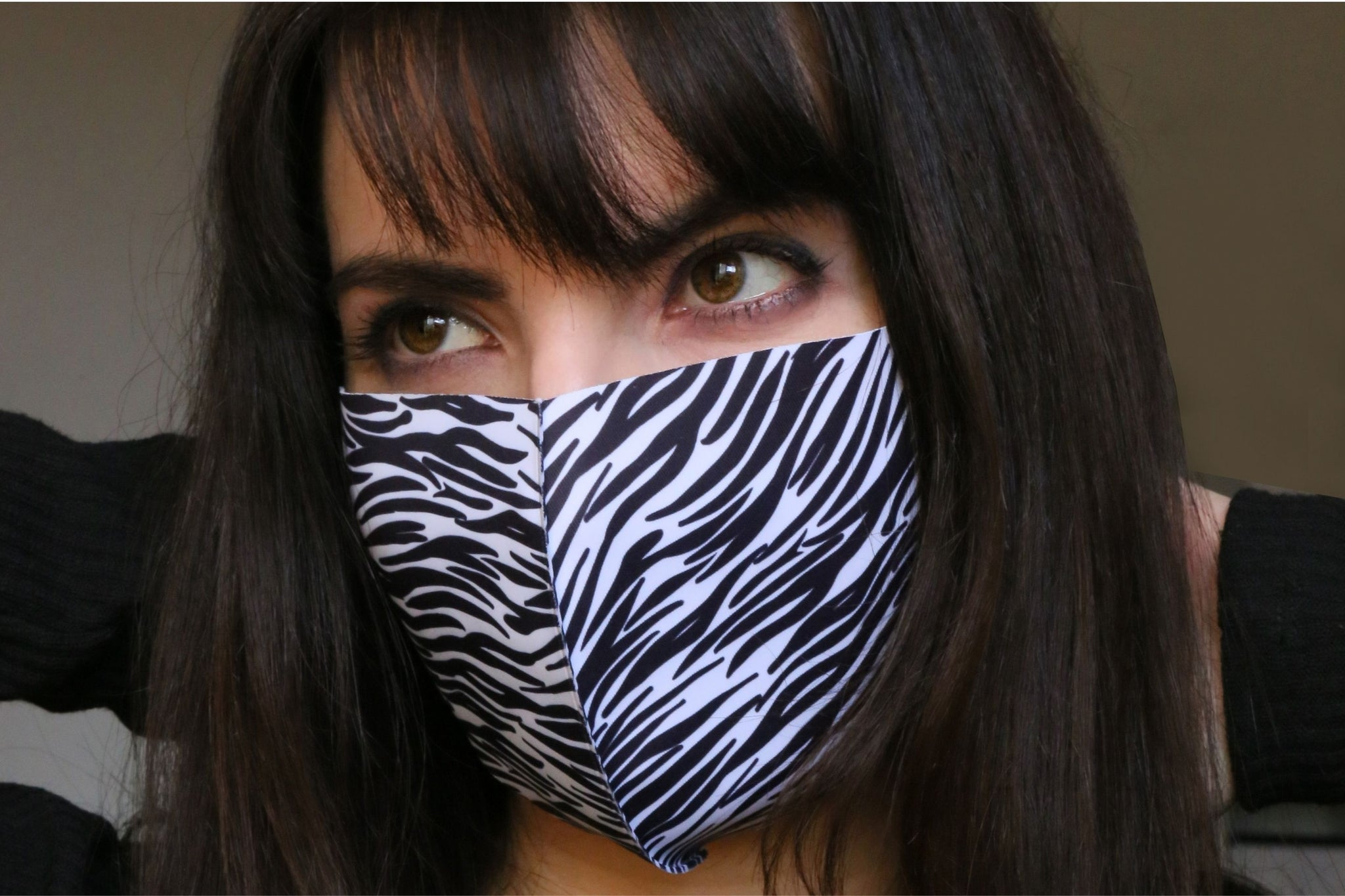 5 Things You Can Do To Make Face Coverings More Effective