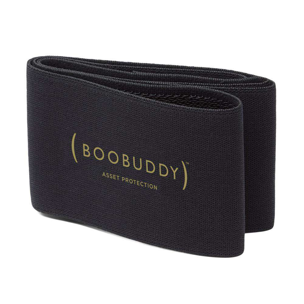 Boobuddy Breast Support Band