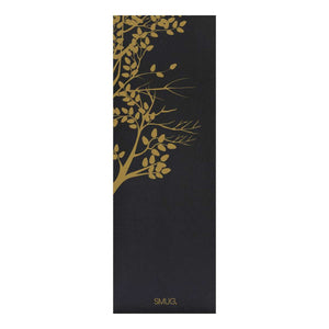 Tree of Life Print Yoga Mat 5mm