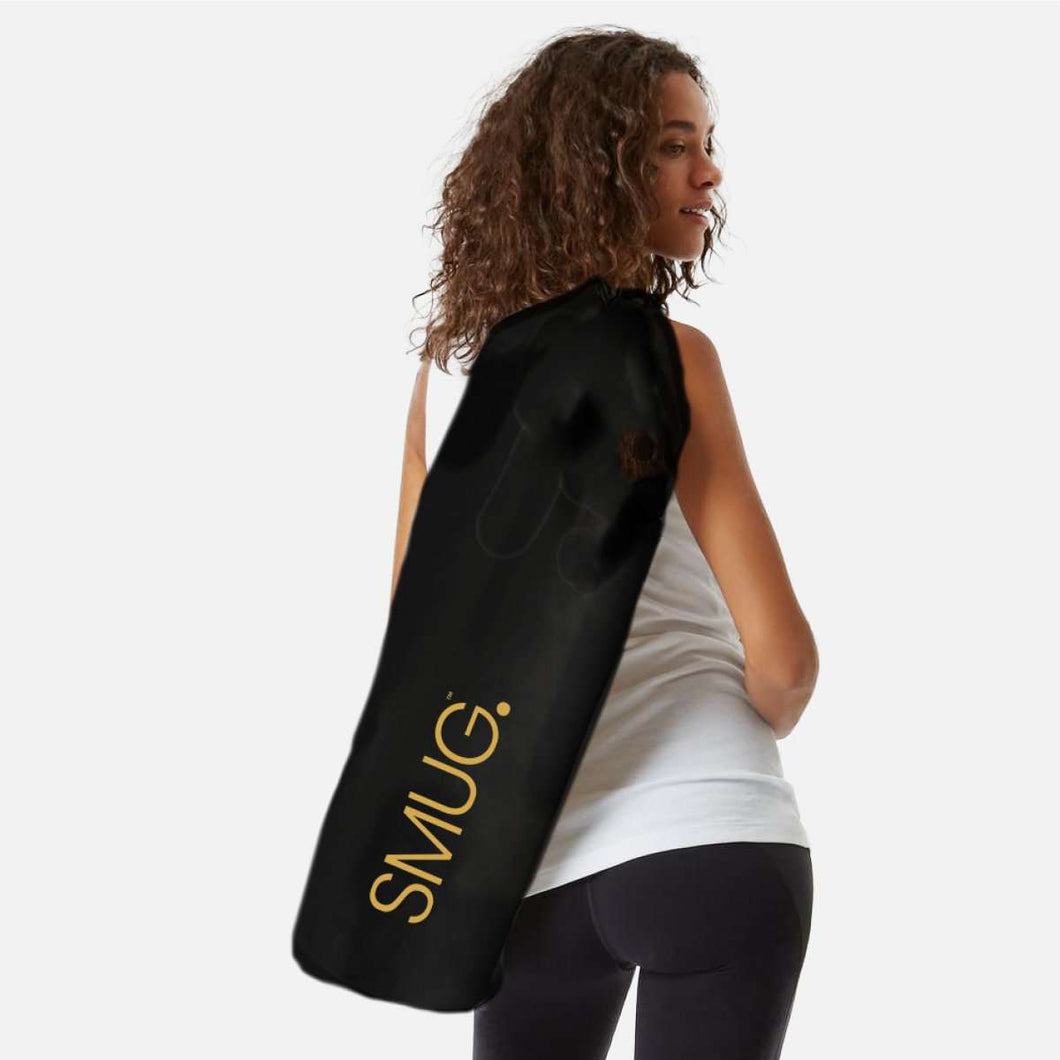 Yoga Mat Canvas Bag