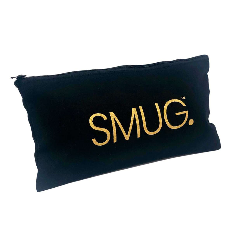 Sleep Mask Storage Bag - Black