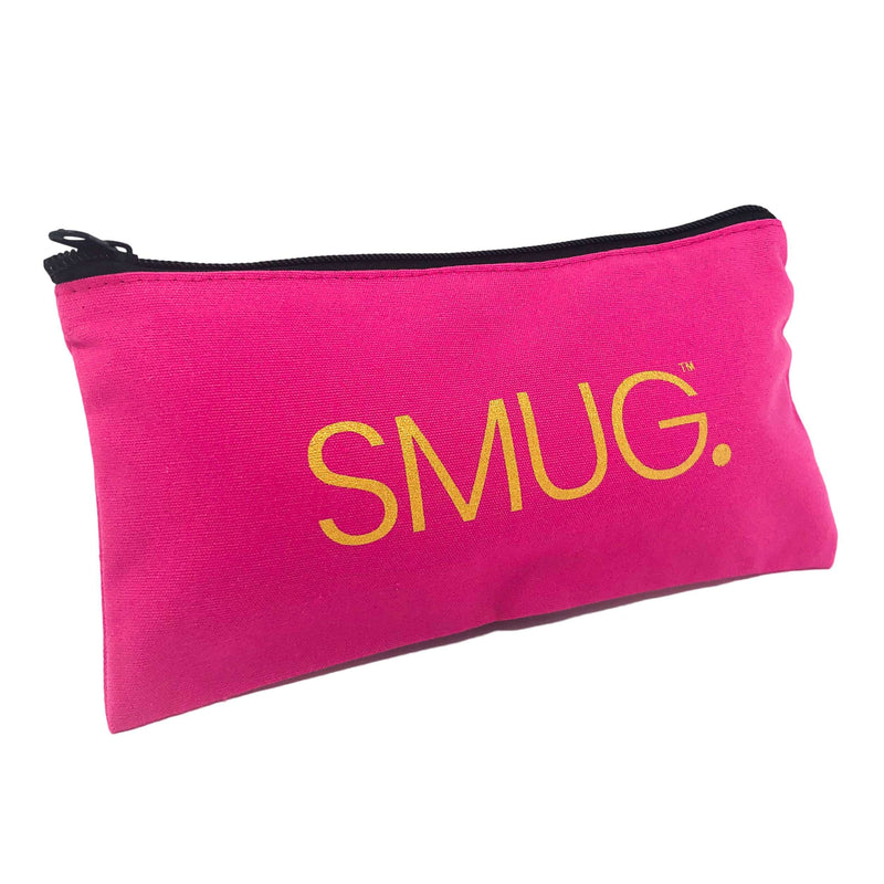 Sleep Mask Storage Bag - Pink