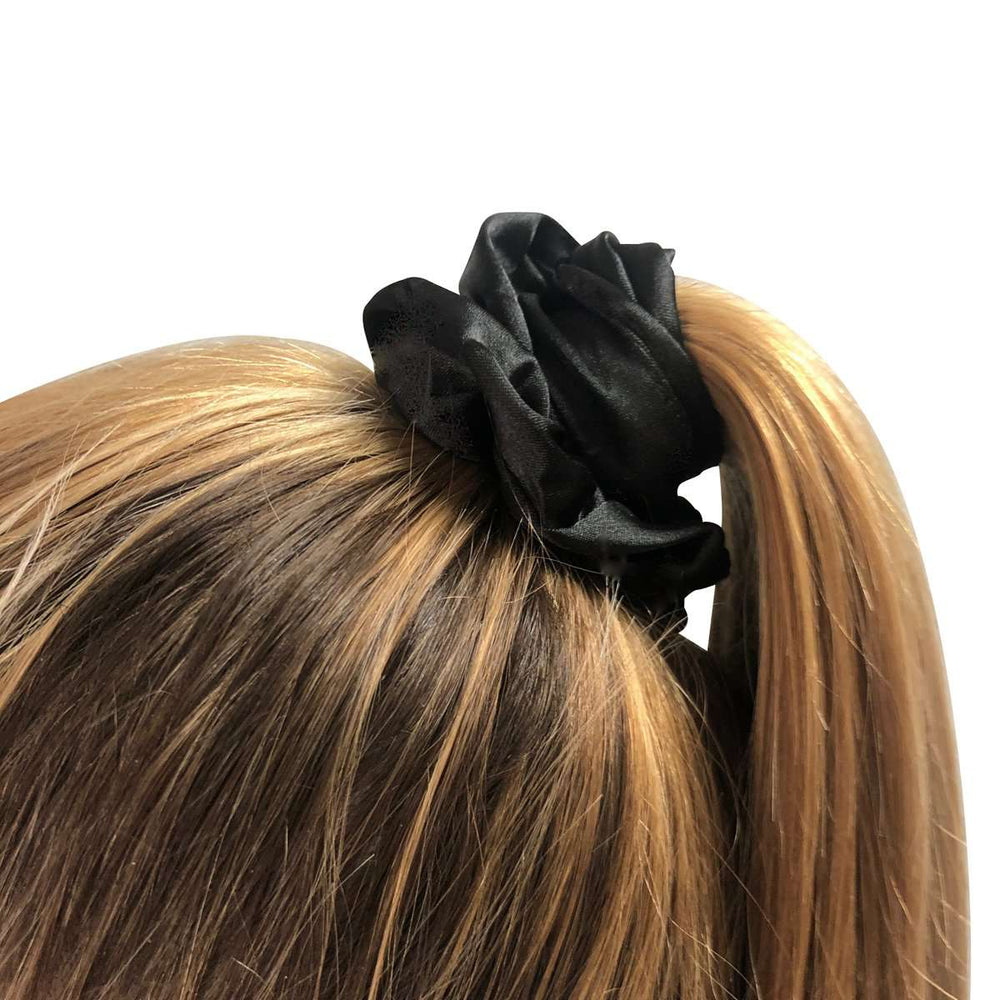 Hair Scrunchies Multipack Set - 3 Colours