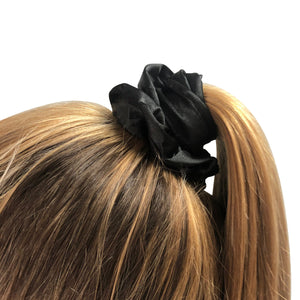 Face Covering, Bag & Hair Scrunchie Gift Set - Mono