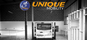 Unique Mobility opens workshop in Exeter