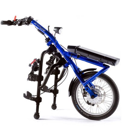 Sunrise Medical Attitude Power Hand Bike