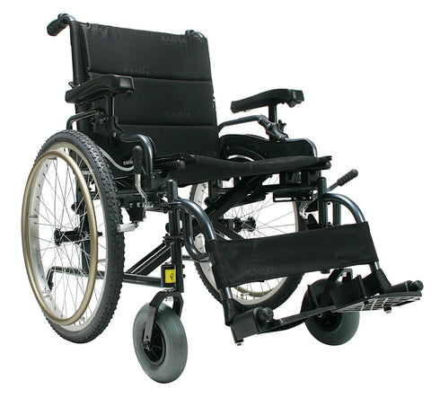 Karma Martin HD Wheelchair Self Propelled
